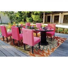 7 X 10 Outdoor Rug Nourison Indoor Outdoor Aloha Alh05 Rug Green 7x10