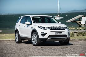 2017 land rover discovery sport trunk 2017 land rover discovery sport hse td4 180 review performancedrive