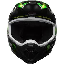 motocross helmet goggles bell mx 9 mips monster pro circuit replica motocross helmet mx off