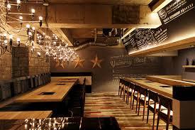 Barbecue Restaurant Interior Design Japanese Best House Design - Japanese restaurant interior design ideas