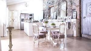 meuble cuisine shabby chic peinture shabby chic cuisine de style shabby chic peindre un