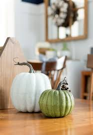 simple fall dining table centerpiece it all started with paint