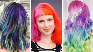 quiz we know which hayley williams hair dye colour you should get