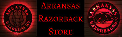 gifts for razorback fans arkansas razorback store
