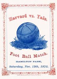 13 reasons to be at yale for the 130th harvard yale in 2013