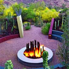 desert garden ideas and how to come with the modern arrangement