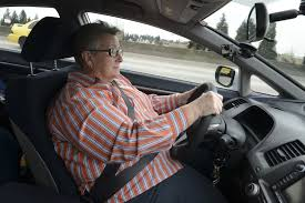 senior driving class when is it time to the car the columbian