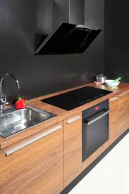 Recirculating Cooker Hood Cooker Hoods In A Passive House Or Passivhaus Evowall