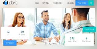 Best Resume Job Sites by Best Wordpress Job Board Themes Create A Job Site In Minutes