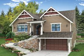 narrow lot house plans craftsman craftsman style home plans narrow lot house plans with front