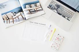 time design planner weekly planner archives lavendaire