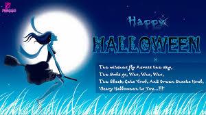 Simple Halloween Poems Halloween Greeting Cards Audio Halloween Greeting Cards