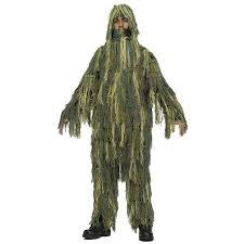 halloween city store locator boy u0027s ghillie suit costume