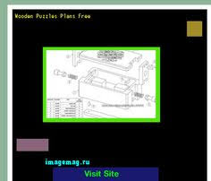 Free Wooden Puzzle Box Plans by Free Puzzle Box Plans Pdf 101359 The Best Image Search