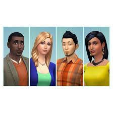 who is the lady in the target commercial for black friday the sims 4 pc games target