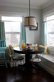 small breakfast nooks small kitchen nook table image of small