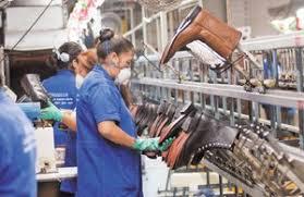 paritaria 2016 imdistria del calzado tungurahua abarca el 44 de producción en calzado ecuatoriano