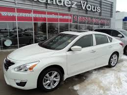 nissan altima for sale montreal used 2013 nissan altima 2 5 sv at rendez vous nissan 24499 0