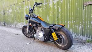 used 1993 harley davidson other models for sale in kent pistonheads