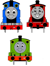 henry train clipart clipartxtras