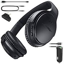 black friday amazon tablet 35 amazon com bose quietcomfort 35 series i wireless headphones