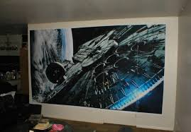 chandelier giant star wars editonline us chandelier giant star wars giant star wars millenium falcon photo mosaic wall mural