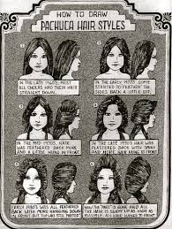 chicanos hairstyles chola hair do chola нσℓα pinterest chola style