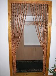 Best Curtains Images On Pinterest Door Beads Bead Curtains - Curtains bedroom ideas