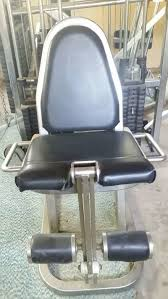 paramount 11 station free standing home gym for sale in kemp tx