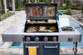 backyard grill 4 burner gas grill review home outdoor decoration