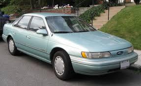 1992 ford taurus vin 1falp54y4na163957 autodetective com