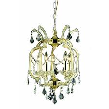 Maria Theresa 6 Light Crystal Chandelier Buy Maria Theresa Swarovski Crystal Chandelier