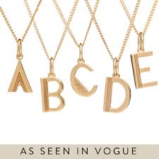 necklace initial images Initial necklace rachel jackson london rachel jackson london jpg