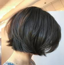 long same length hair 60 classy short haircuts and hairstyles for thick hair