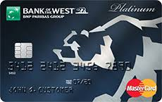 credit cards bank of the west