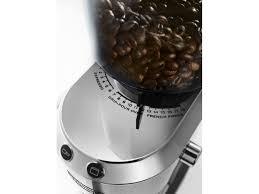 Delonghi Coffee Grinder Kg89 De U0027longhi Kg 520 M