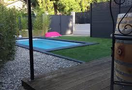 piscine petite taille starlite piscine coque de moins de 10 m2 sur toulon realisations