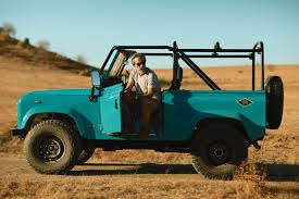 jeep light blue cool n vintage light blue land rover the coolector