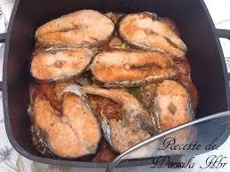 cuisiner du saumon au four darnes de saumon a la tomate amour de cuisine