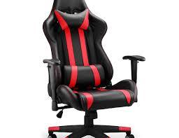 test fauteuil de bureau les 9 vrais meilleurs fauteuils et chaises gamer 2018 comparatif