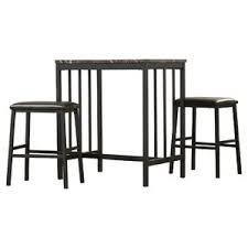 Bar Table Sets Modern Marble Bar Tables Sets Allmodern