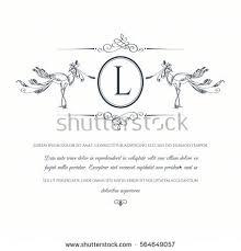 Indian Wedding Card Templates Indian Wedding Invitation Card Templates Peacock Stock Vector