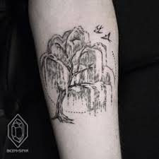my willow tree willows willow tree tattoos