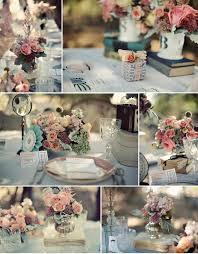 mariage vintage décoration de mariage vintage un mariage rétro décoration