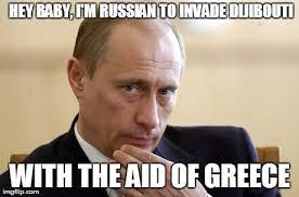 International Memes - some international relations humor anyone imgur