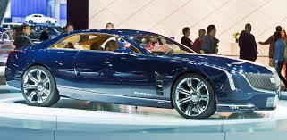 New Cadillac Elmiraj Price Avista May Well Be Coming But Not The Way You U0027d Expect