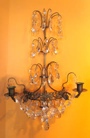 Silver Candle Wall Sconces Chandelier Candle Wall Sconce Lightings And Lamps Ideas