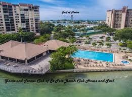 Blind Pass Resort 9495 Blind Pass Rd Apt 501 St Pete Beach Fl 33706 Zillow