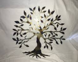 Wall Decor Metal Tree Metal Tree Wall Art Make A Photo Gallery Metal Tree Wall Decor