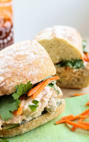 thanksgiving leftover sandwich leftover turkey asian sandwich turkey banh mi the food charlatan